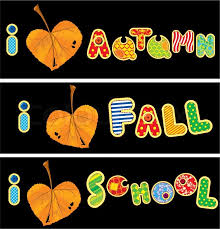 Image result for fall school pictures