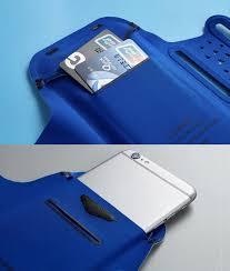 Спортивный <b>чехол на руку</b> для смартфона <b>Xiaomi</b> Guildford 5.5 ...