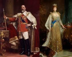 Coronation of Edward VII and Alexandra - Wikipedia