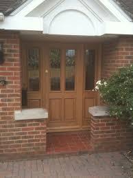 oak front door camberley camberley oak 2 door