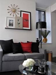 furniture decorating with red gray wonderful red gray and black living rooms pleasing living room decoration ideas with red gray and black and red furniture