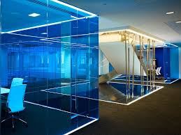 1000 images about interior design office on pinterest office designs office interior design and reception desks blue glass top modern office