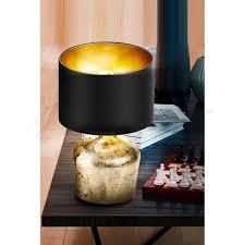 <b>Настольная лампа Eglo</b> Manalba 95386 - Nasvitlo