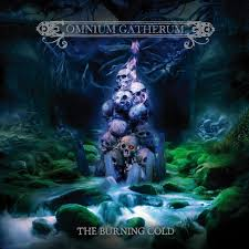 "<b>Omnium Gatherum ""The</b> Burning Cold"""