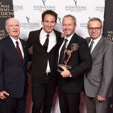 News Awards – International Academy of Television Arts & Sciences