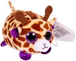 ABtoys <b>Мягкая игрушка Жираф</b> 10 см — купить в интернет ...