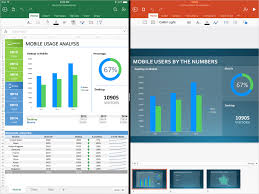 Microsoft Office apps are ready for the <b>iPad Pro</b> - Microsoft 365 Blog