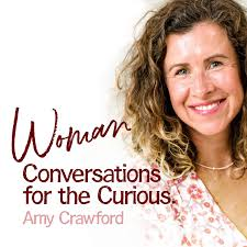 WOMAN - Conversations for the Curious.