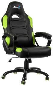 <b>Компьютерное кресло AeroCool</b> AC80С игровое — купить по ...