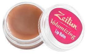 Купить <b>Zeitun Бальзам для</b> губ Volumizing по выгодной цене на ...