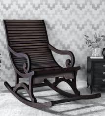 Upto 50% Off on <b>Rocking Chairs</b>: Buy Wooden <b>Rocking Chairs</b> ...