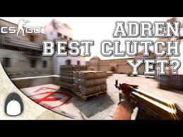 CS:GO - AdreN Best Clutch yet? - Doublie via Relatably.com