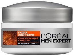 <b>L'Oreal Paris</b> Крем для лица Men Expert <b>Гидра Энергетик</b> ...