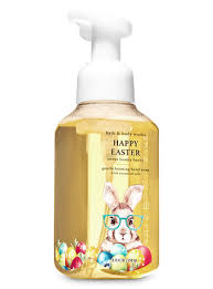 <b>Sweet Bunny</b> Berry Gentle Foaming Hand Soap | Bath & Body Works