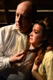 lawrence bommer s stage and cinema review of lifeline theatre s ldquo a sean sinitski and maggie scrantom in lifeline theatre s production of a tale of two cities