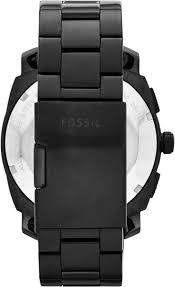 Наручные <b>часы Fossil FS4552</b> — купить в интернет-магазине ...
