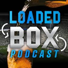 Loaded Box Podcast - NFL Gambling & Fantasy Football