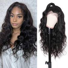 Beautyforever 13x4 Pre-plucked <b>Body Wave Lace Front</b> Wig 100 ...