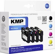 KMP Ink replaced Epson 29XL, T2996, <b>T2991</b>, <b>T2992</b>, <b>T2993</b>, <b>T2994</b> ...