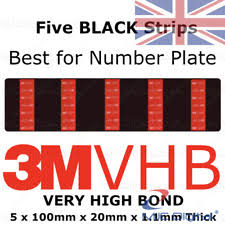 Vehicle Front Car <b>Number</b> Plates & Surrounds , Road Legal for sale ...