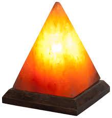 Купить <b>Солевая лампа Stay</b> Gold Пирамида большая по низкой ...