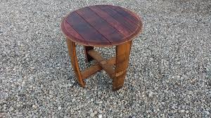 outdoor wine barrel patio large wine barrel table barrel office barrel middot