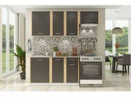 <b>Кухонный гарнитур Бланка</b> глянец красный - купить в ...