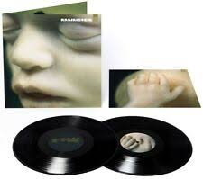 <b>Rammstein LP Vinyl</b> Records for sale | eBay