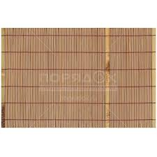 <b>Салфетка декоративная бамбуковая</b> Светлая КТ-СФ-03, 40х30 см