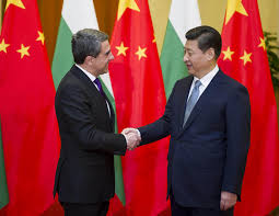 Beijing and Sofia vow <b>new</b> initiatives|Politics|chinadaily.com.cn