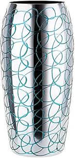 <b>Vase</b> Modern Minimalist Stainless Steel <b>Vase Vase European</b> ...