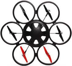 Радиоуправляемый гексакоптер <b>WLtoys V323</b> SkyWalker купить ...