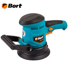Aliexpress.com : Buy Orbital Sander Bort BES 450 from Reliable ...