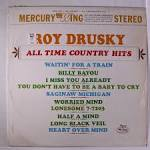 All Time Country Hits album by Roy Drusky
