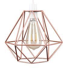 Vintage Pendant Light, Motent Industrial Modern Minimalist ...