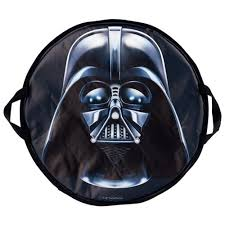 Купить <b>Ледянка</b> 1 TOY <b>Star Wars Darth</b> Vader (Т58478) черный в ...