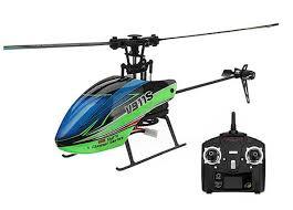 <b>Радиоуправляемый вертолет WL</b> Toys V911S Copter 2.4G ...