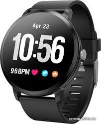 <b>Colmi V11</b> (черный) <b>умные часы</b> купить в Минске
