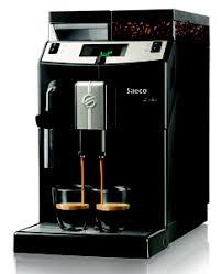 <b>SAECO</b> - <b>Кофемашины</b> профессиональные для кофейни