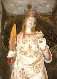 Risultati immagini per chiesa madre Mistretta s.lucia