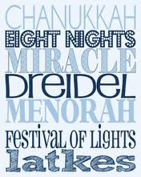 Hanukkah on Pinterest | Menorah, Star Of David and Festivals via Relatably.com