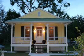 orleans style house plans http