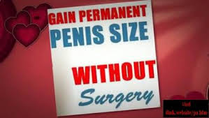 Increase The Size Of Your Penis