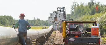 Line <b>3 Replacement</b> Project - Enbridge Inc.