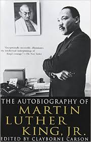 Buy The Autobiography of Martin Luther King, Jr. Book Online at ...