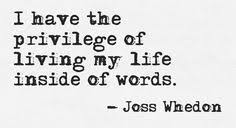 Joss Whedon quotes on Pinterest | Joss Whedon, Fireflies and ... via Relatably.com