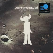 <b>Jamiroquai - The Return</b> Of The Space Cowboy - Vinyl 2LP - 1994 ...
