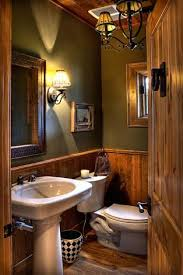 country bathroom colors: rustic bathroom beautiful light fixtures  rustic bathroom beautiful light fixtures