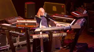 <b>Rick Wakeman's Journey</b> to the Centre of the Earth