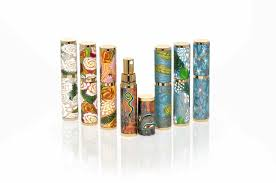 Flying Colors - when every scent is a colour - your atomizer can be ...
